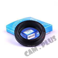 Camera Adapter For Tamron Lens to Canon EOS 700D 650D 600D 100D 1200D 550D 1100D
