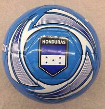 Honduras Soccer Balls Official Size 5 & Weight 32 Panels Good For Practice