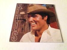 """ELVIS PRESLEY """"GUITAR MAN"""" LP VINYL 12"""" BE/G BE/G"""