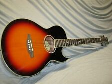 Nashville Steel String Acoustic-Compact size
