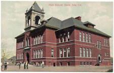 Postcard High School in Santa Ana, California~106689