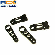 Hot Racing Tamiya CR-01 Aluminum Shock Rocker Arms TCR2701