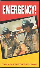 Columbia House, Emergency VHS, Premiere Episode