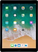 "Apple iPad pro 12,9"" Wi-Fi 64gb 2017 estrenar original sellado factura gris"