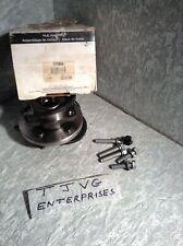 Wheel Bearing and Hub Assembly Front National 515050