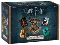 Board Games--Harry Potter - Hogwarts Battle Monster Box of Monsters Deck Buil...