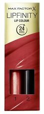 Max Factor Lipfinity Lip 24hr Colour - 120 Hot
