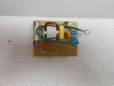 GE General Electric Microwave Oven Noise Filter WB27X11134