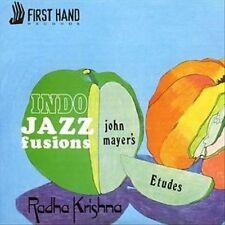 Etudes, Radha Krishna, New Music
