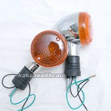 (Defect and Modify Require) Honda Shadow Spirit VT 750 DC C2 Turn Signal Light