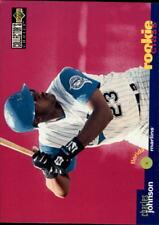 1995 Collector's Choice Baseball Card Pick 1-258
