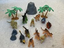 Used ANIMAL PLANET Dino Collection