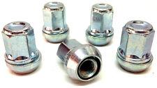 5 x alloy wheel Wobbly Vari PCD nuts lugs bolts M12x1.25, 19mm Hex. 4x98 4x100