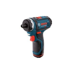 Bosch PS21-2A 12v Max Lithium-Ion Pocket Driver (Certified Refurbished)