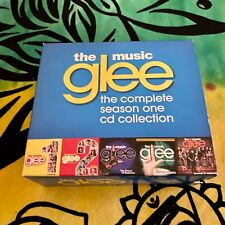 Glee: The Music - The Complete Season One (1)  5-CD Collection