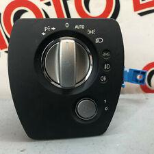 MERCEDES SLK R171 2008 HEADLIGHT CONTROL SWITCH UNIT A1715450404