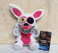Funko Five Nights at Freddys Series 2 Nightmare Mangle Exclusive 6 Plush 6""