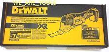New In Box Dewalt Dcs355B 20V Cordless Brushless Oscillating Multi-Tool 20 volt