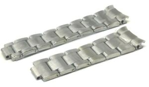 REPLACEMENT 20MM BRACELET FOR SUBMARINER 116610