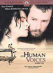 Michael Petroni [Writer]; .. Till Human Voices Wake Us
