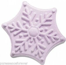 AVON SNOWFLAKE BATH BOMB - 100g (New/Boxed)