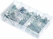 Mini coffret Self forage screws-hex tête tailles 8 à 14 a04110