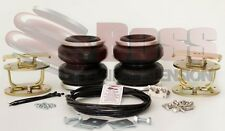 LA07 BOSS Air Bag Suspension Load Assist Kit Nissan Navara 4WD Ute D20 D21 D22