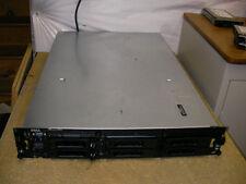 Dell Poweredge 2850 2U 2x3.4GHz 4GB 2x73GB RAID 64Bit