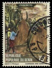 """BENIN 552 - Local Religious Movements """"Zangbeto"""" (pa72657)"""