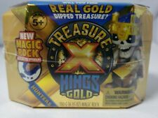Treasure X Kings Gold Hunters 10 LEVELS OF ADVENTURE New in Wrapper