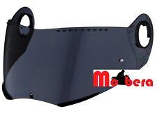 Visier Schuberth E1  getönt Größe 52-59 cm XS-L Pinlock Vorbereitung Enduro Helm