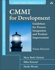 SEI Series in Software Engineering: CMMI for Development : Guidelines for Pro...