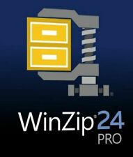 WinZip 24 PRO Compression, Encryption and Backup Tool For Win  ✅Lifetime Activat