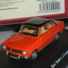 STARLINE MODELS MINIATURE ANTIQUE OPEL KADETT A COUPE 1963 ECHELLE 1:43 NEUF OVP