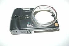 Panasonic Lumix DMC-TZ3 Front Cover Without Ring, battery door, Battery Lock