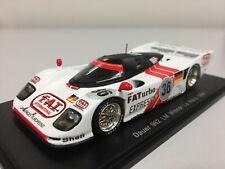 Spark Porsche Dauer 962 n°36 Winner 24h du Mans 1994 1/43 43LM94