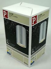 Paulmann 92580 Deckenaufbauleuchte Barrel LED 1x4 5w 230v Alu eloxiert