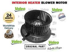 FOR SEAT ALTEA  XL ALL MODELS 2004-->NEW INTERIOR FAN HEATER BLOWER MOTOR