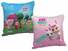 Cry Babies Magic Tears - Cuscino Originale Multicolor Vari Colori