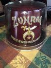 Zuhrah Shrine Fez West Suburban Chapter In Case