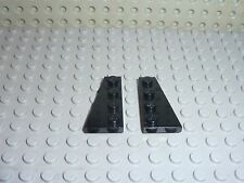 Ailes LEGO black wings 41769 & 41770 / set 8086 8028 4768 7787 7936 8168 6965...