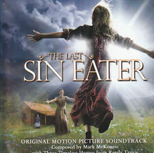 THE LAST SIN EATER Soundtrack CD