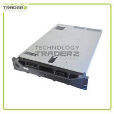 33P6Y CONFIG-1 Dell 2U Rackmount Server w/ 2x PWS 2x Riser Card 1x Raid Card