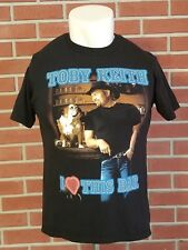 Toby Keith I Love This Bar Screen Play Mens Medium T-Shirt Shock'N Y'All 2003