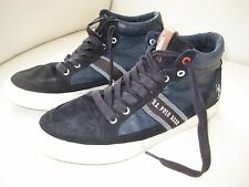 US Polo Assn Comet Mens Trainers Size 9