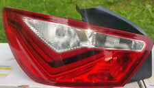 SEAT Ibiza 12-16 cola trasero LED Luz lámpara pasajero Lado Cercano Izquierdo N/S OEM VALEO