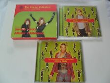 Fantazia Presents: The House Collection vol.3 Healy & Whitehead (2CD 1995)