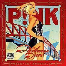 Funhouse Tour : Live In Australia (Inclus DVD bonus) von Pink | CD | Zustand gut