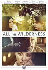 All the Wilderness (DVD, 2015)