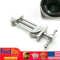 NEW Camera Lens Vise Dent Tool Repair Filter Ring Opening Tool Spanner Wrench US